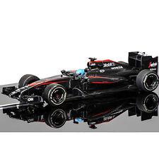 Scalextric SLOT CAR c3705 MCLAREN F1 2015