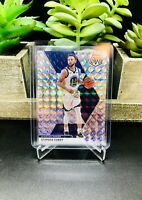 2019-20 Panini Mosaic STEPHEN CURRY Silver Mosaic #70 Golden State Warriors 📈🔥