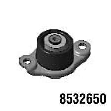 Lagerung Motor Motorhalter Getriebeseitig für FIAT 500 Panda FORD Ka 2003-