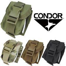 Condor MA15 Tactical MOLLE Modular Military Single Frag Grenade Utility Pouch