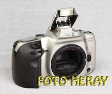 Minolta Dynax 500si Spiegelreflexkamera 07898