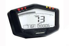 Tachometer KOSO DB02R Street version mit Straßenzulassung