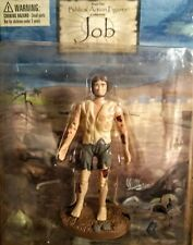 Biblical Action Figures Collection - Job - preowned
