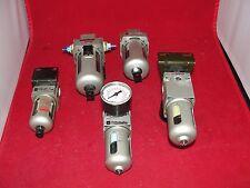 SMC AFM20-N02B-CZ, NAF3000-N02, EAF3000, NAW2000-N01-6C, NAWM2000