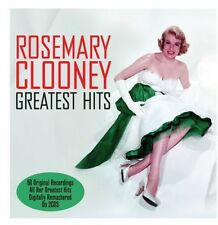 Rosemary Clooney - Greatest Hits [New CD] UK - Import