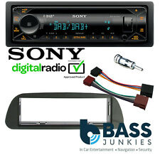 Mercedes Benz Sprinter Van W902 Sony DAB CD MP3 USB AUX Bluetooth Car Stereo Kit