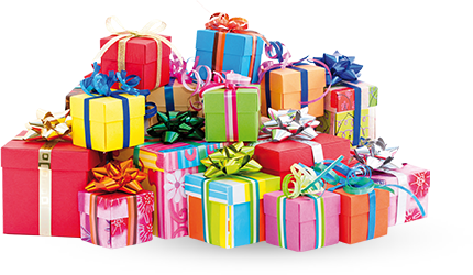 Just Good Gifts