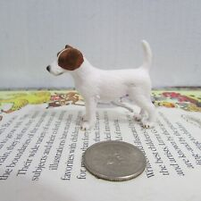 Schleich Jack Russell Terrier Dog Retired 16331