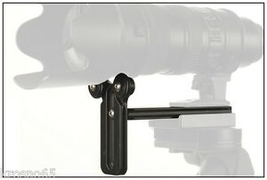 """10""""Lens Support 4  Arca Swiss Kirk Markins wimberley foba benro faisol acratech"""