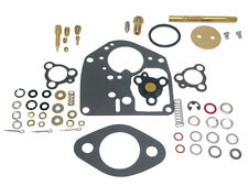 LAND Rover Serie 2 2A 3 ZENIT CARBURETOR 4cyl OVERHAUL KIT bearmach 605092