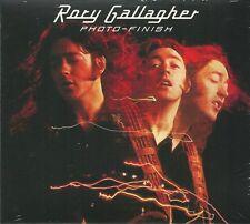 Digi-Pak CD (NEU!) . RORY GALLAGHER - Photo-Finish (dig.rem.+2 mkmbh