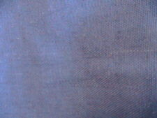 "ROYAL BLUE LIKE-LINEN 100% excellent quality fabric 2 YARDS x 45-1/2"" wide"
