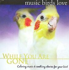NEW Music Birds Love: While You Are Gone (Audio CD)