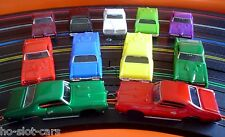 69 Pontiac GTO 1969 MoDEL MoToRING AURORA TJet Style SLoTCaR Body 11Color Choice