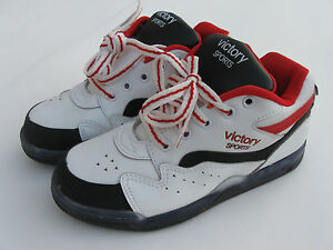 VICTORIA Sport  Brand new      Girls shoes red/white /black casual leather