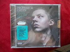PROFESSOR GREEN  Alive till I'm dead  CD  NUOVO
