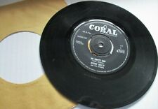 BUDDY HOLLY  YOU'VE GOT LOVE c/w AN EMPTY CUP 1964 CORAL RECORDS CORAL BROWN BAG