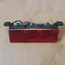CHRYSLER PT CRUISER 2.0 TAILGATE THIRD HIGH LEVEL BRAKE LIGHT