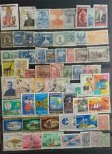 COLUMBIA Stamp Lot MH Used T1064