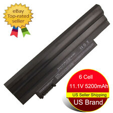 Battery for Acer Aspire one D255 D255E D257 D260 D270 522 722 AL10B31 AL10G31 US