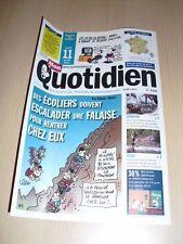 MON QUOTIDIEN n°4943 avril 2013