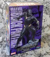 Marvel Universe Black Panther 1:10 Scale ARTFX+ Statue by Kotobukiya NIB