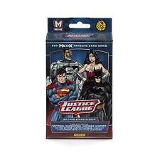 * MetaX Justice League Starter Decks (Box of 10 Decks)