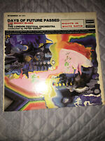 Days of Future Passed by The Moody Blues (Vinyl, Dec-2012,...