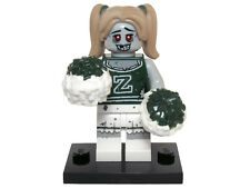 NEW LEGO MINIFIGURE​​S SERIES 14 71010 - Zombie Cheerleader