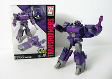 Transformers Generations Shockwave Exclusive Mint in Sealed Box On Hand USA