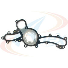 Engine Water Pump Gasket Apex Automobile Parts AWP3191