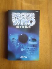 Doctor Who War of the Daleks, The Eighth Doctor  Adventures (EDA), BBC book