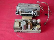 1957 Chevy Bel Air Wonderbar Radio Serviced Repaired w/ Warranty Extra Clean!!!