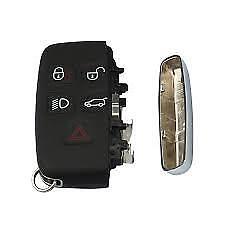 Chiave telecomando completo di Elettronica Land Rover/Jaguar Evoque/Sport/Velar