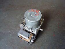 PEUGEOT 308 ABS PUMP & ECU 0265231796 / 9660107180..