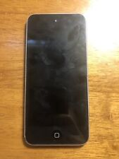 Apple iPod touch 5th Generation Silver/Black (16 GB) Used