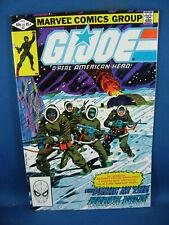 G I JOE 2 VF 1982