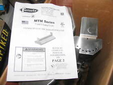 Electric Infrared Heater,BtuH 17,060 FOSTORIA 342-30-THSS-480V