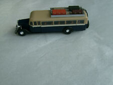 BUS   D'AUTREFOIS /CAR 1/43 /  CITROEN T45 IXO