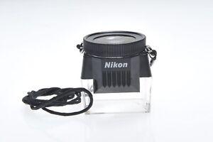 Nikon Dialupe - Betrachtungslupe - Loupe - 6-fach