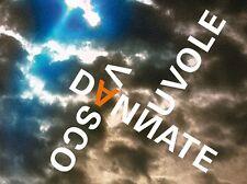 Vasco Rossi - Dannate Nuvole - CD Singolo