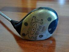 Ping Eye2 Vintage 5 Wood Fairway RH Golf Club Classic