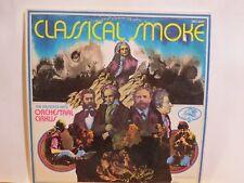 KASENETZ-KATZ ORCHESTRAL CIRKUS CLASSICAL SMOKE LP SUPER K # 6001 N/M VINYL
