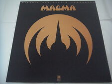 MAGMA-Mekanik Destruktiw Kommandoh JAPAN 1st.Press King Crimson Gong