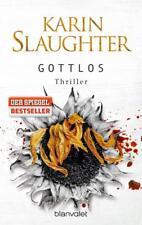 Gottlos / Grant County Bd.5 von Karin Slaughter (2015, Taschenbuch)