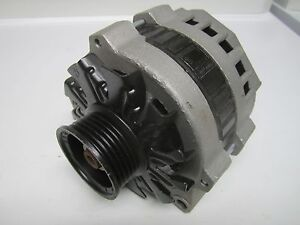 88-91 Chevrolet GMC 4.3L 5.0L 5.7L Remanufactured Alternator 321-456 10463164