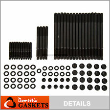Chevy LS1 LS6 1997-2003 Cylinder Head Stud Kit 4.8L 5.3L 5.7L 6.0L 33380 LQ9