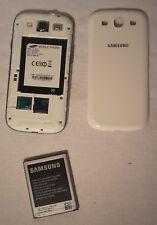 Samsung S3, weiss, defekt, ohne Vertrag