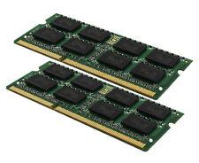 """2x 8gb di RAM 1333 MHz iMac mc309d/a 2,5ghz 21,5"""" Core i5 Apple ddr3 16gb memoria"""