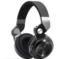 Bluedio T2 Turbine Plus Black Headband Headsets